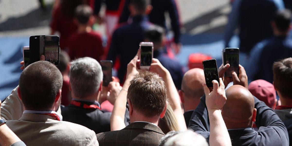 Roban más de 6.000 celulares por día en Perú