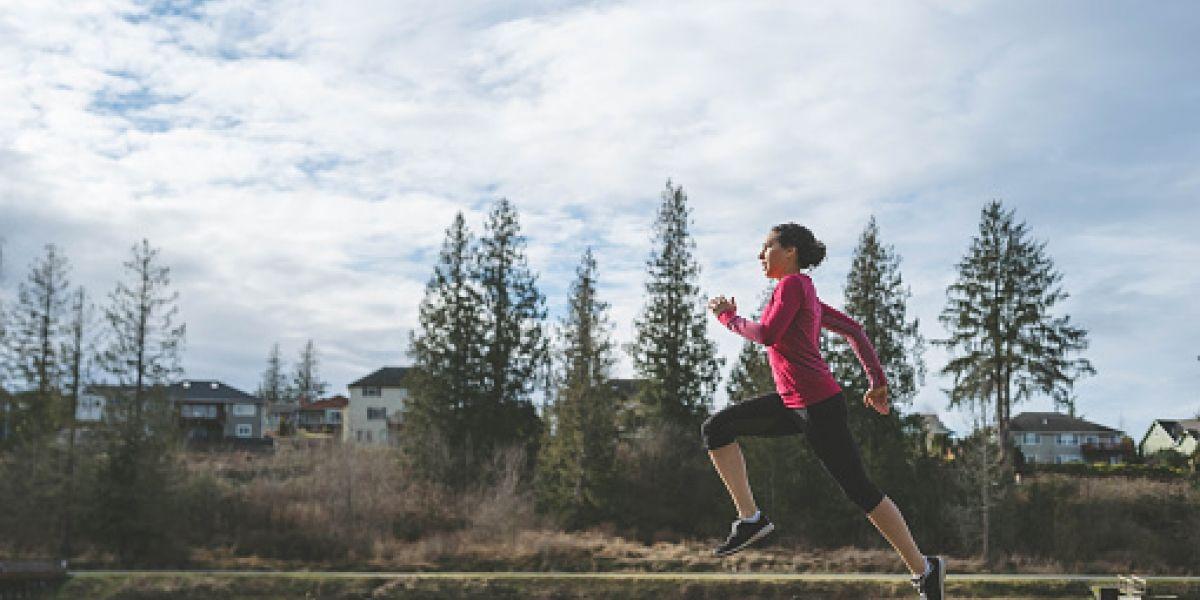 Las personas hacen ejercicio son más felices, según estudio