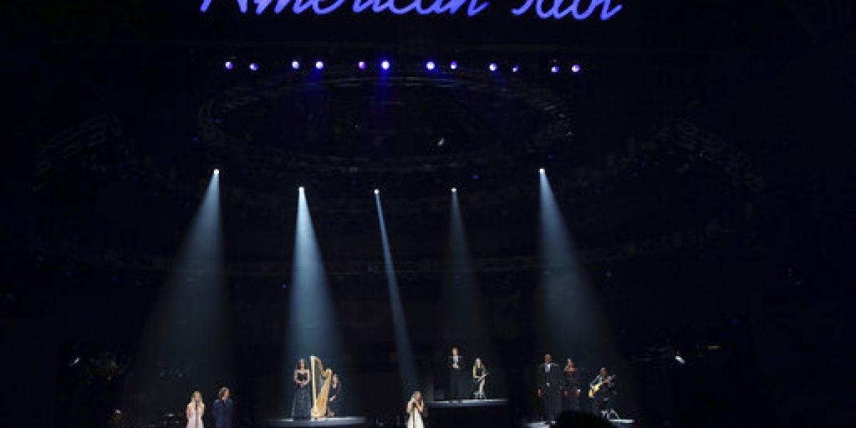 Anuncian el regreso de American Idol
