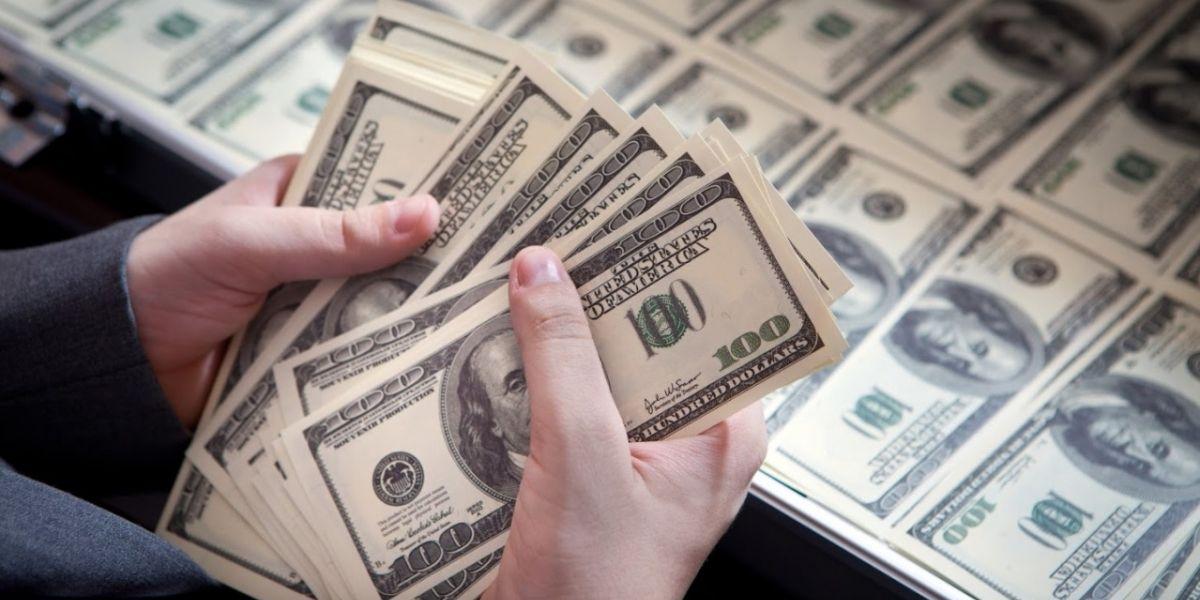 La baja del dólar en Guatemala