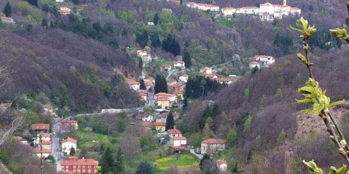 Italia: pagarán 2 mil euros a quienes se muden a Bormida, un pueblo fantasma