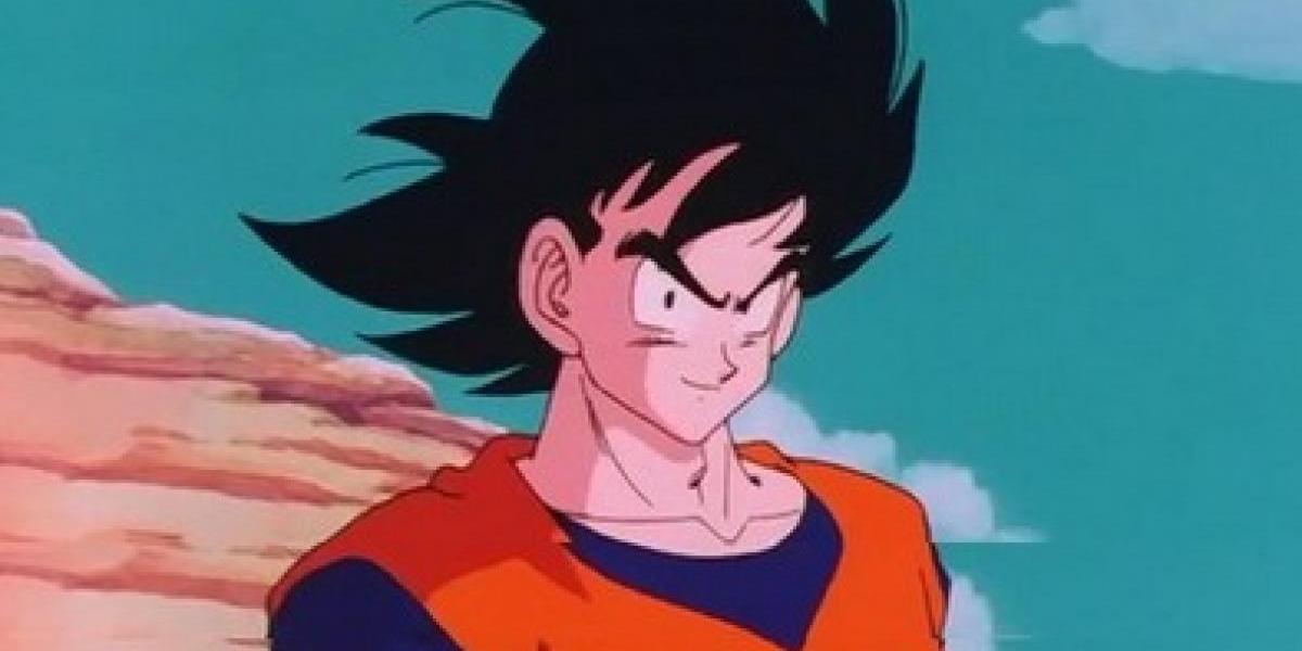 ¿Por qué se celebra hoy el día de Goku?