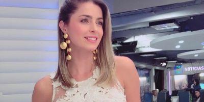 La razón por la que Cristina Hurtado abandona el canal RCN