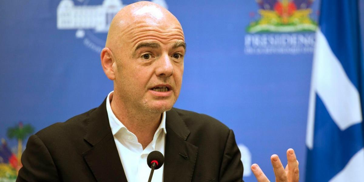 FIFA  da plazo de 3 meses para presentar candidaturas para 2026