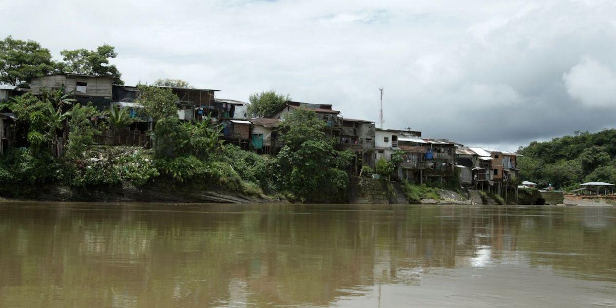 Chocó va a nuevo paro por incumplimiento estatal