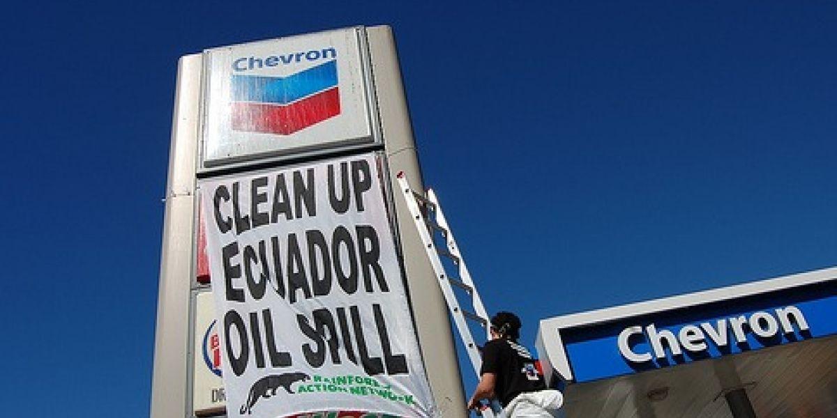 Abogado de afectados por Chevron cree en 2 o 3 años concluirá caso a su favor