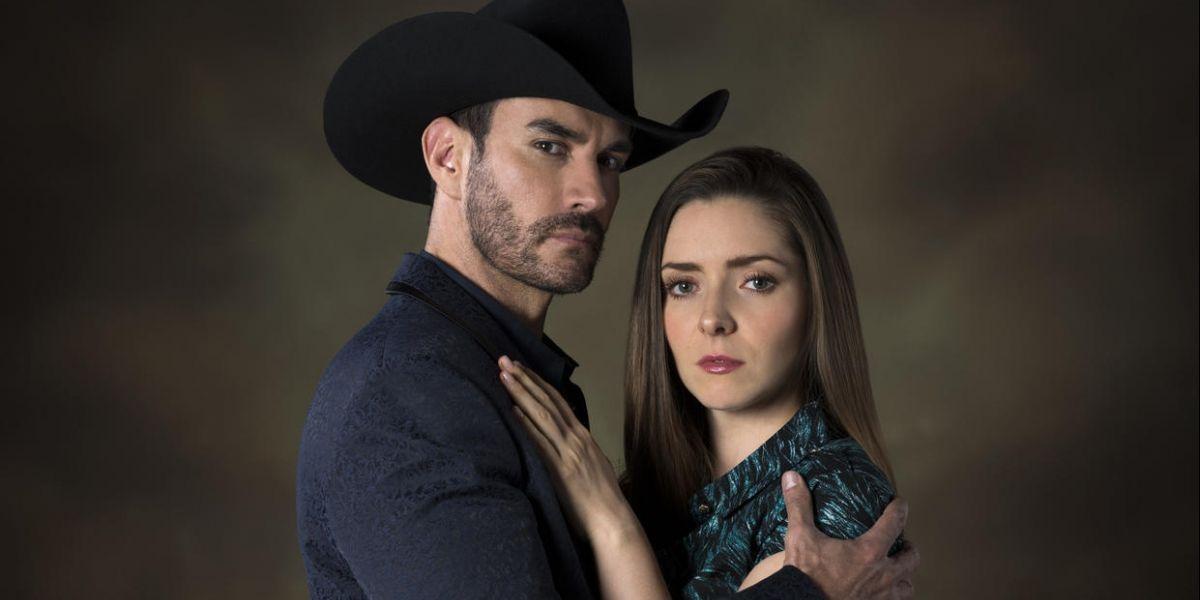 """Telenovela """"La doble vida de Estela Carrillo"""" tendrá segunda parte"""