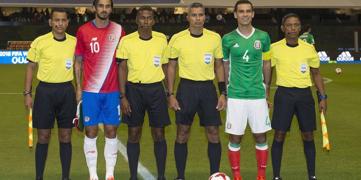Concacaf tendría seis plazas y media para el Mundial del 2026