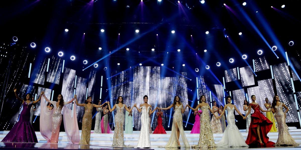 El Concurso Nacional de Belleza podría regresar en noviembre