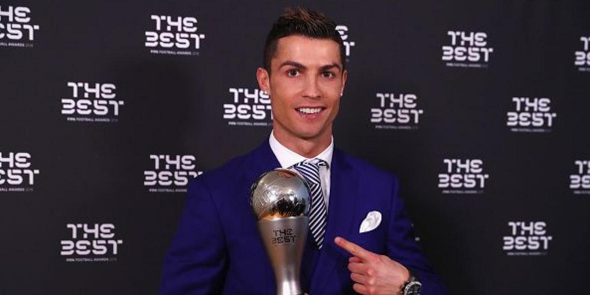 La segunda edición de los premios The Best será en octubre