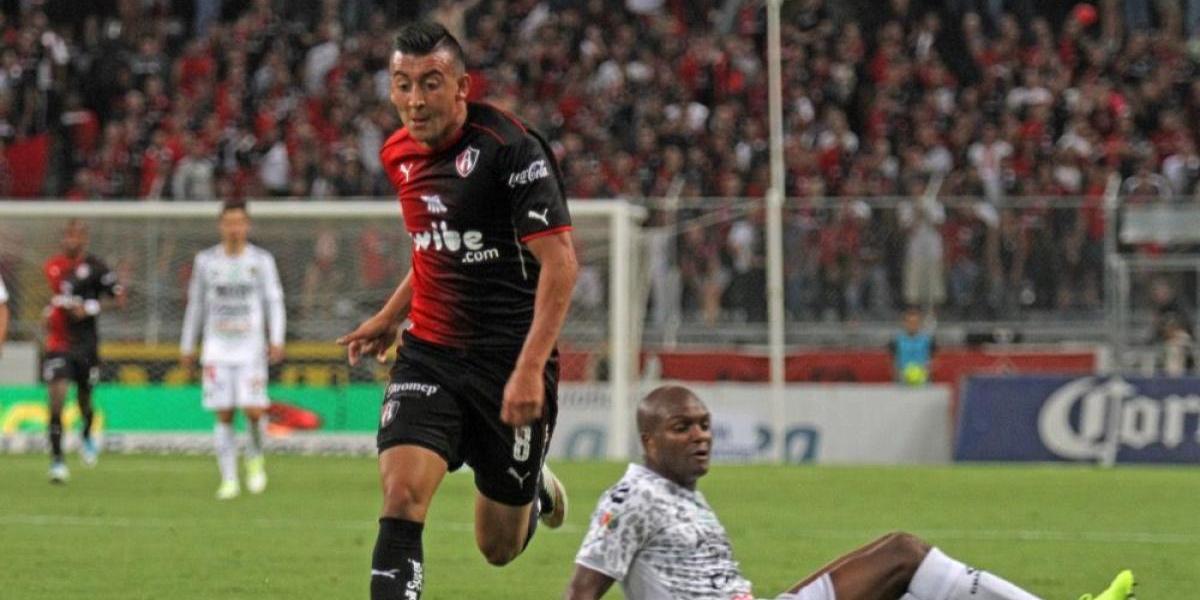 Atlas quiere revancha frente a Chivas por la eliminación de 2015