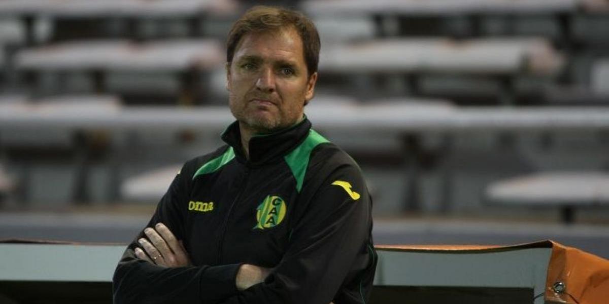 El amargo momento del ex DT de la U Darío Franco en el fútbol argentino