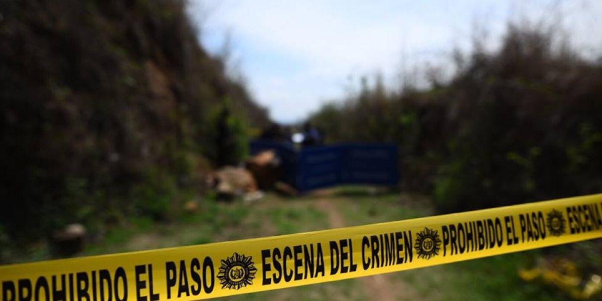 Localizan a hombre fallecido en Villa Canales