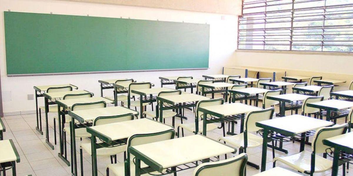 Educación anuncia las escuelas que abren mañana