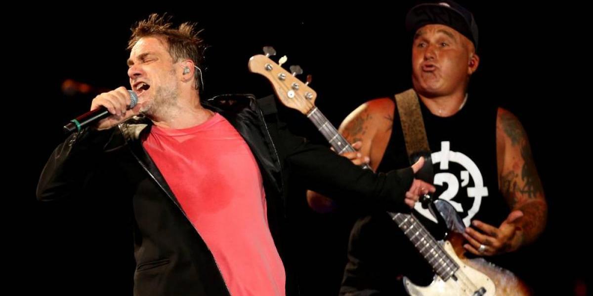 Cancelan concierto de Los Fabulosos Cadillacs y ellos explican la razón
