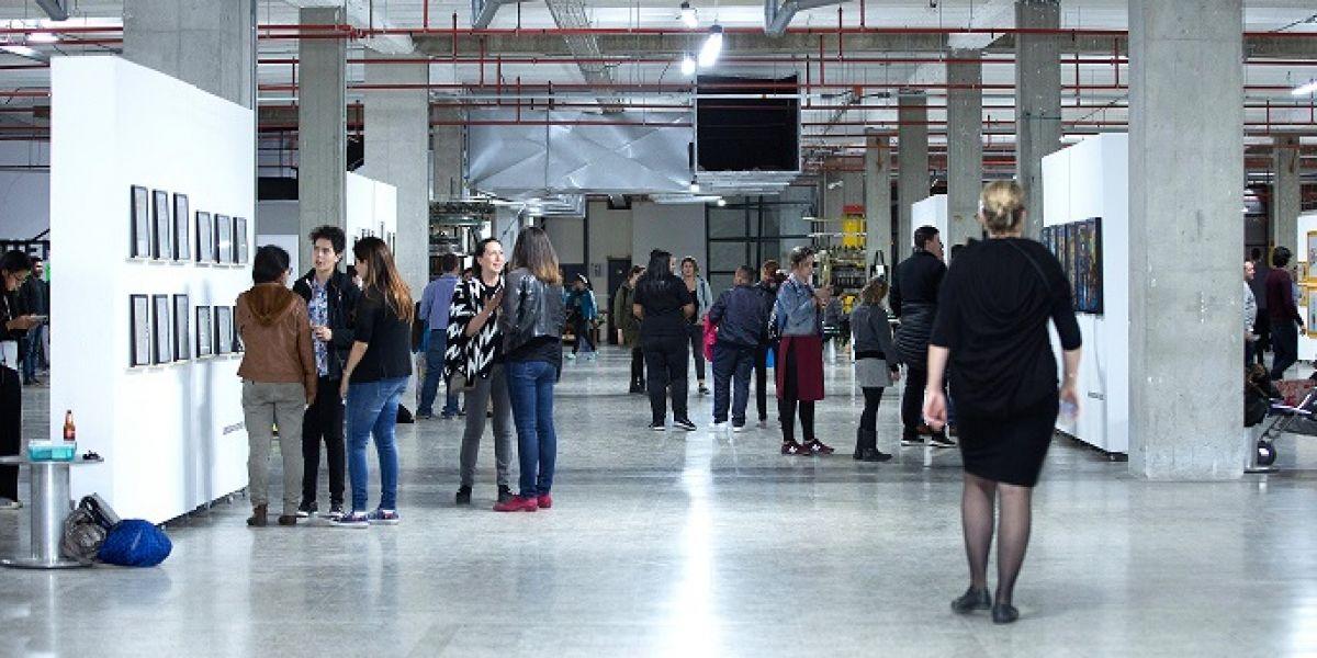 35 artistas plásticos estarán en la Feria del Millón Caribe en Barranquilla