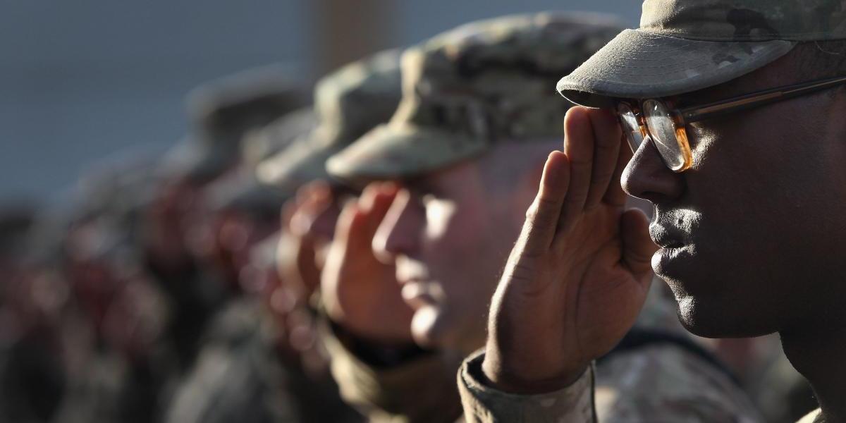 Donald Trump enviará soldados a Afganistán y armas a Siria