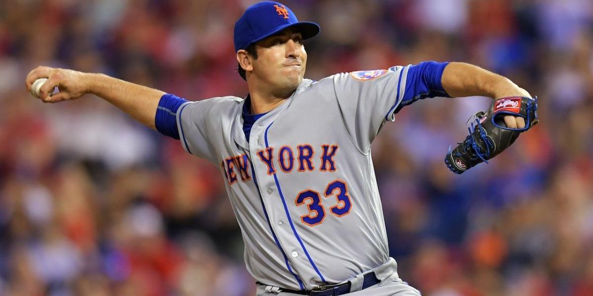 Matt Harvey pide disculpas a los Mets