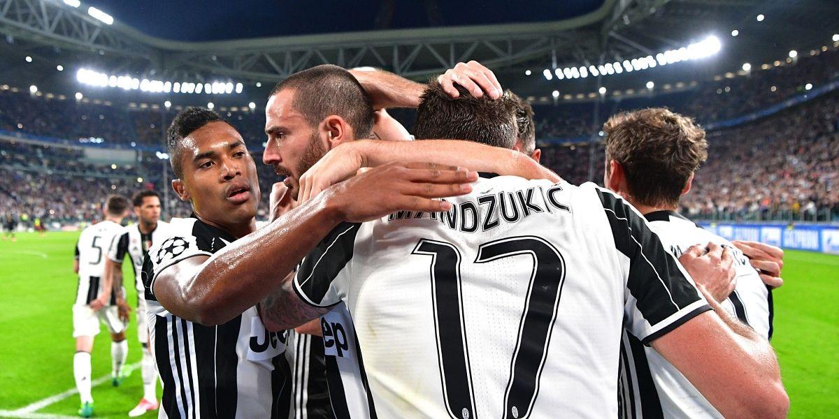 ¡La 'Vecchia finale'! Cuadrado estará en Cardiff con la Juventus