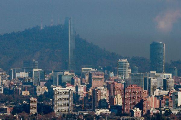 Gran Santiago