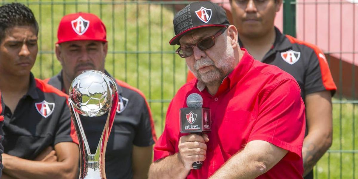 Confirman torneo entre equipos de Liga MX y MLS