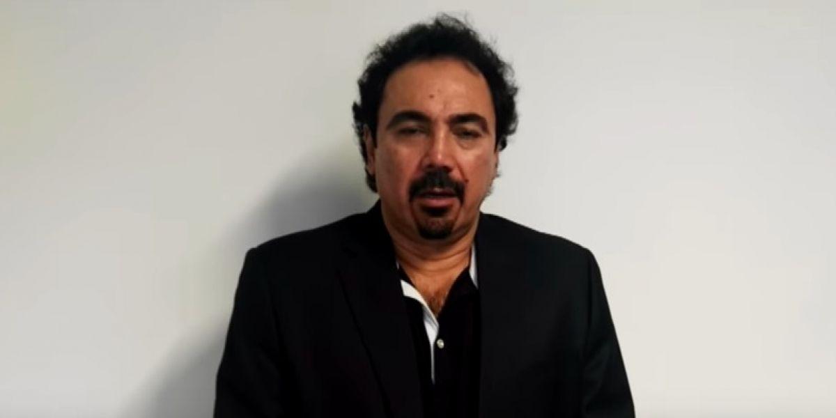 VIDEO: Hugo dedica palabras de agradecimiento a Verón y