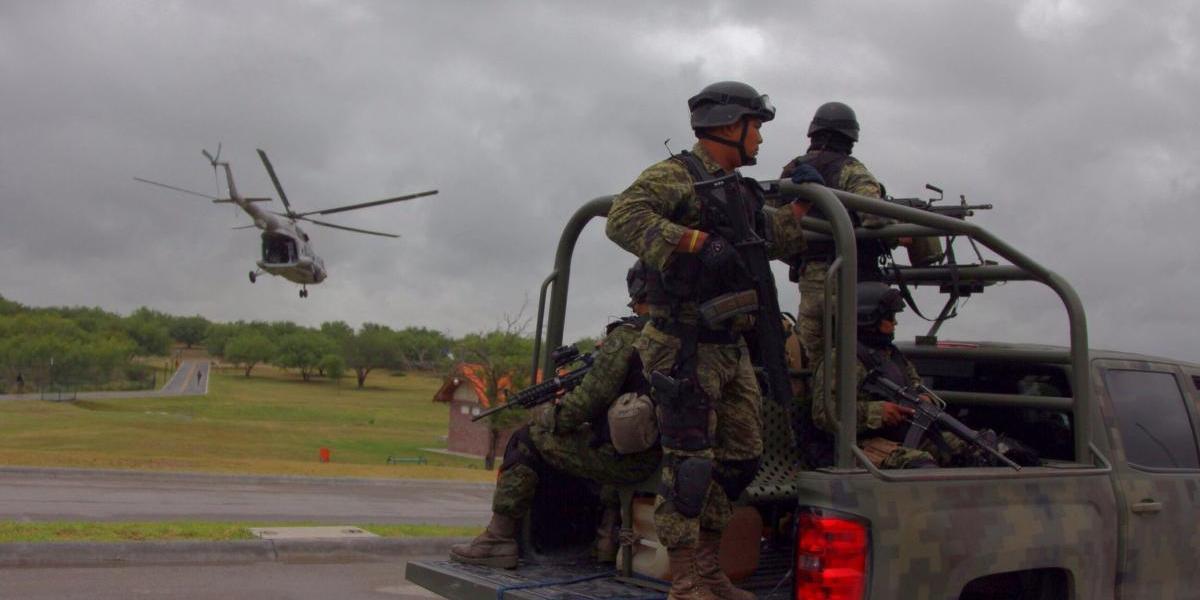Después de Siria, México es el país más violento del mundo: IISS