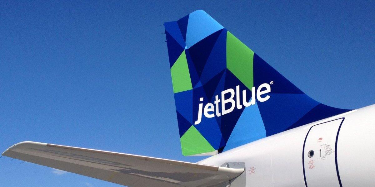 Jetblue indica que su operación en la Isla volverá a la normalidad en verano