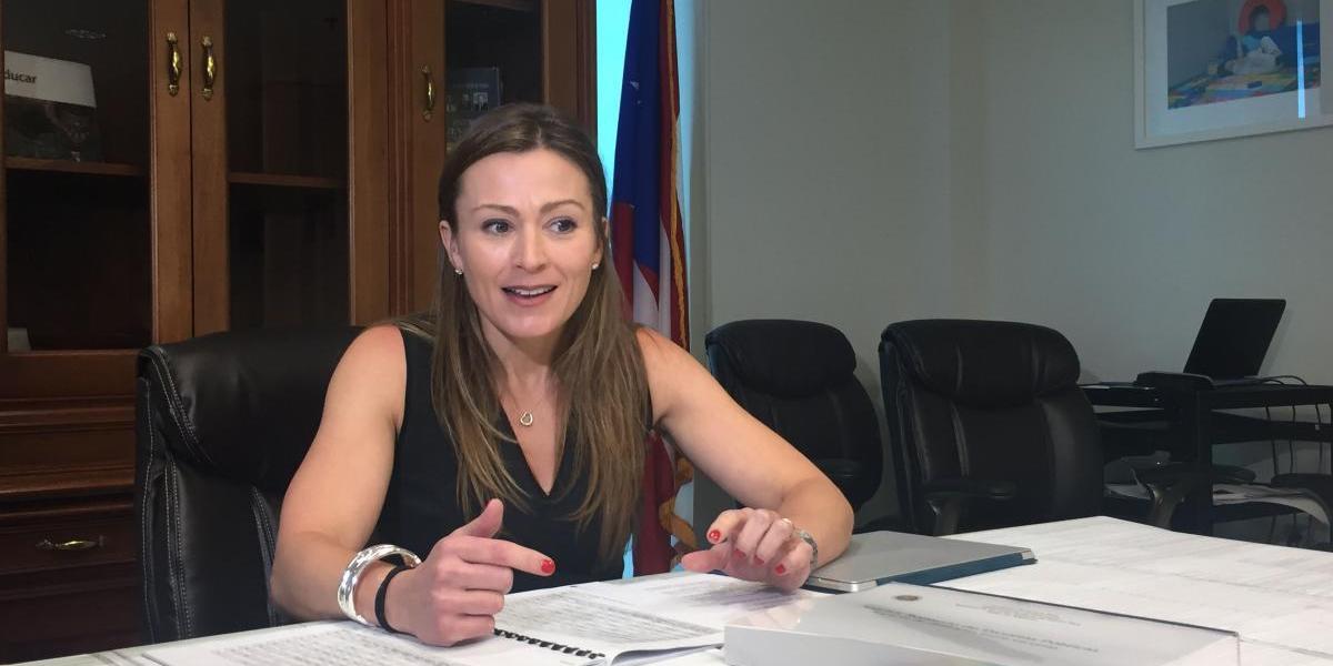 Secretaria DE le echa el ojo a las ausencias de maestros