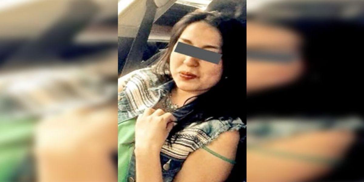 Katya se hizo scort para viajar a París... un cliente la mató en un hotel de la Roma