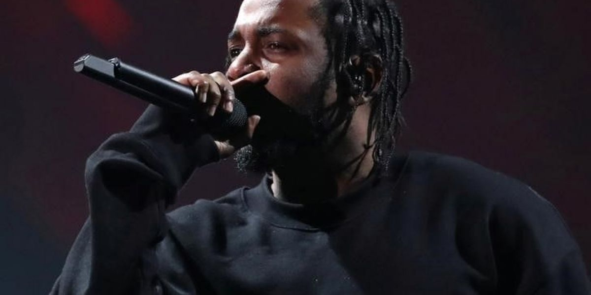 Kendrick Lamar ganha prêmio Pulitzer pelo álbum 'Damn'