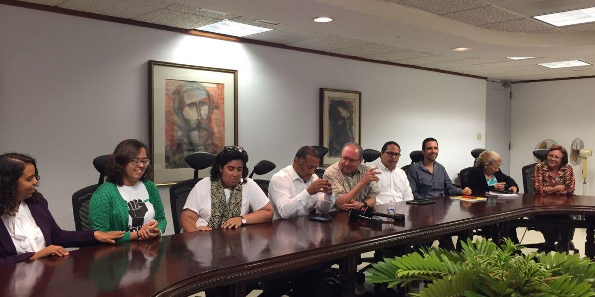 Apuestan al diálogo para poner fin a la huelga UPR
