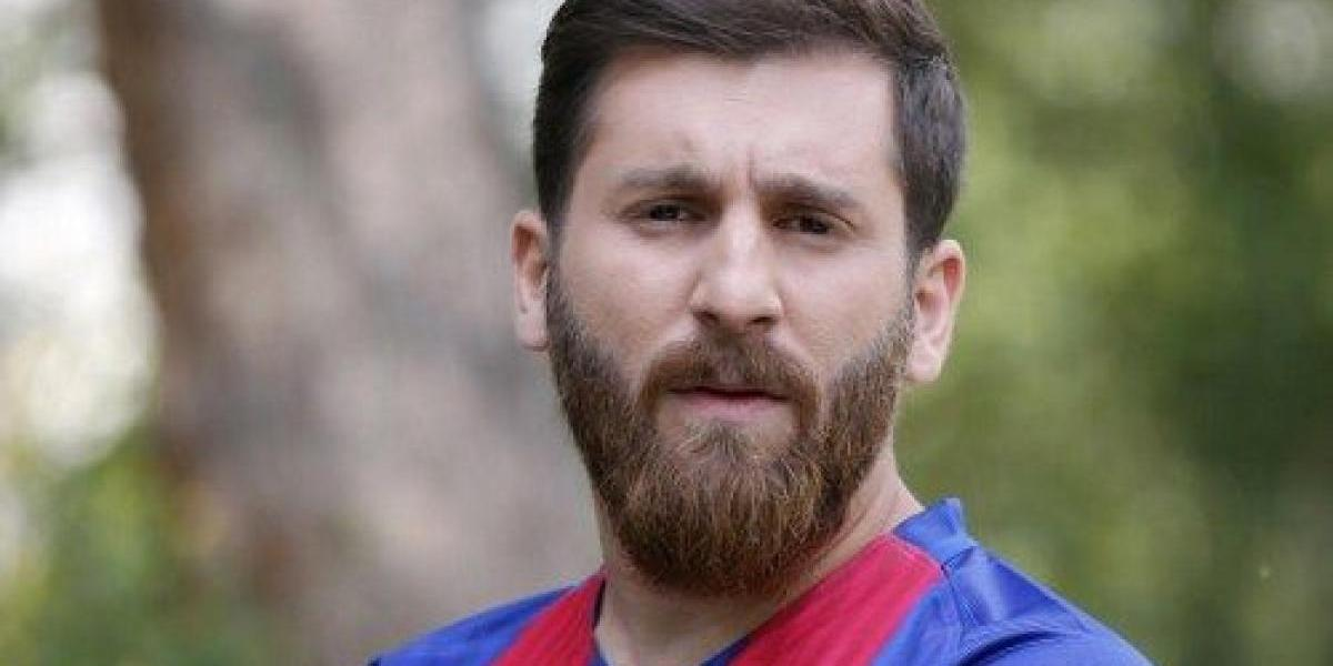 Detienen al Messi iraní por provocar furor en su país