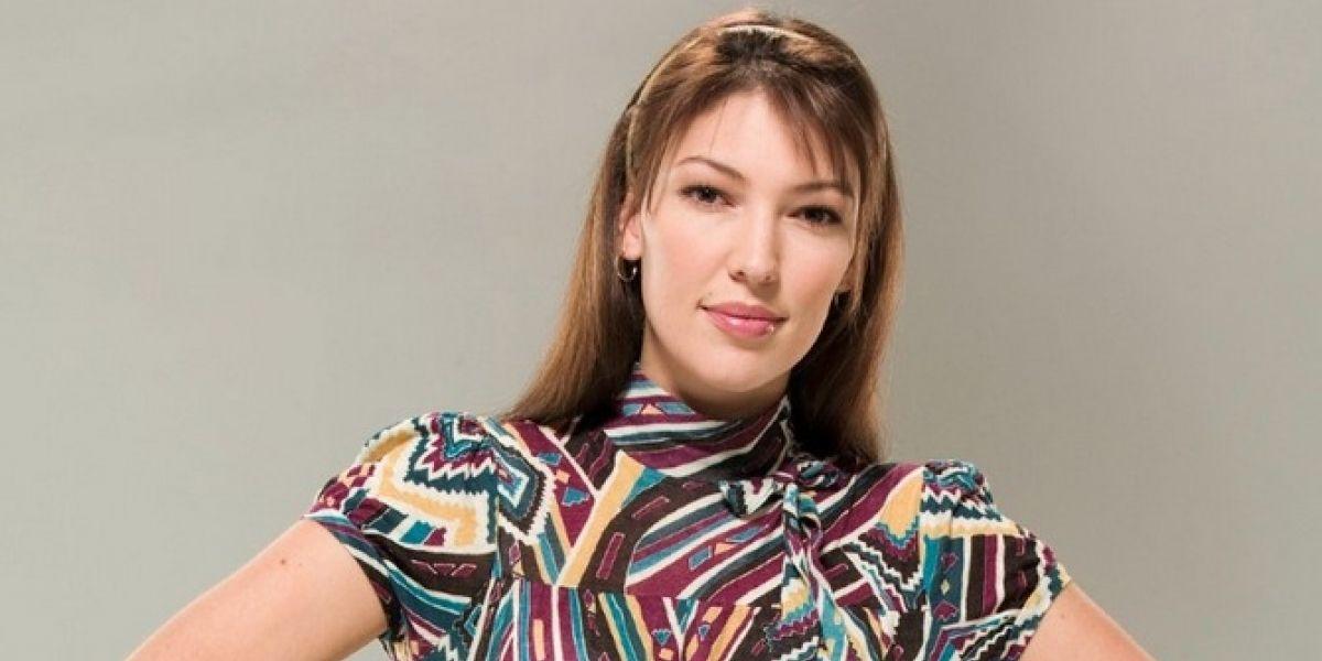 Reconocida actriz colombiana fue víctima de la inseguridad