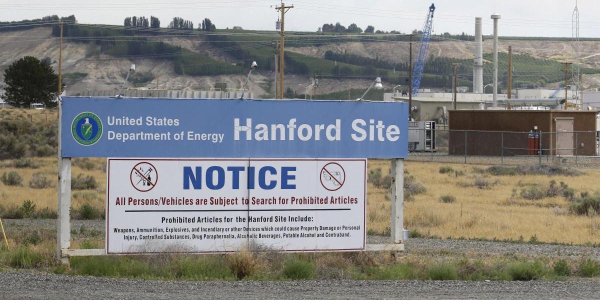 Declaran emergencia en central nuclear de EU por el colapso de túnel