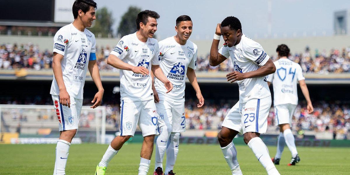 Afirman que cruz Azul ya tiene a su primer fichaje para el Apertura 2017