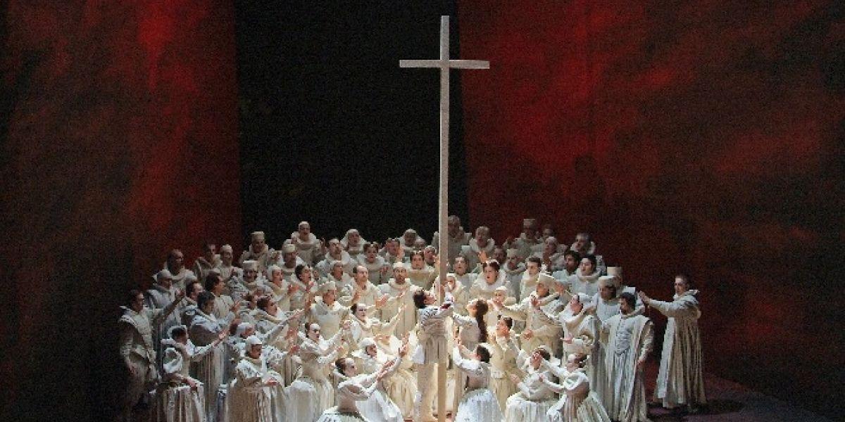 'Otello', la ópera de Giuseppe Verdi llega a Bogotá