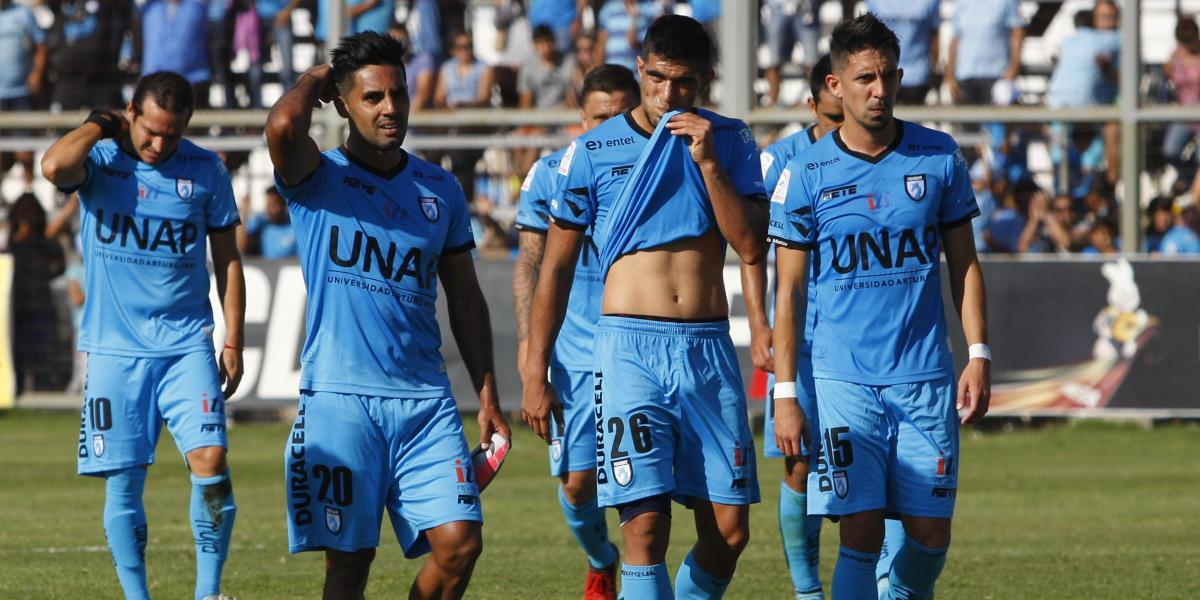 """En Iquique """"culpan"""" a la Libertadores del bajón que los hundió en el Clausura"""