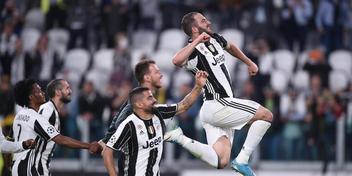 La Juventus ya espera a su rival de Cardiff