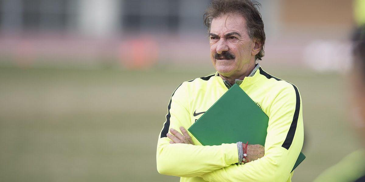 ¡Extra, extra! Ricardo La Volpe ya encontró trabajo