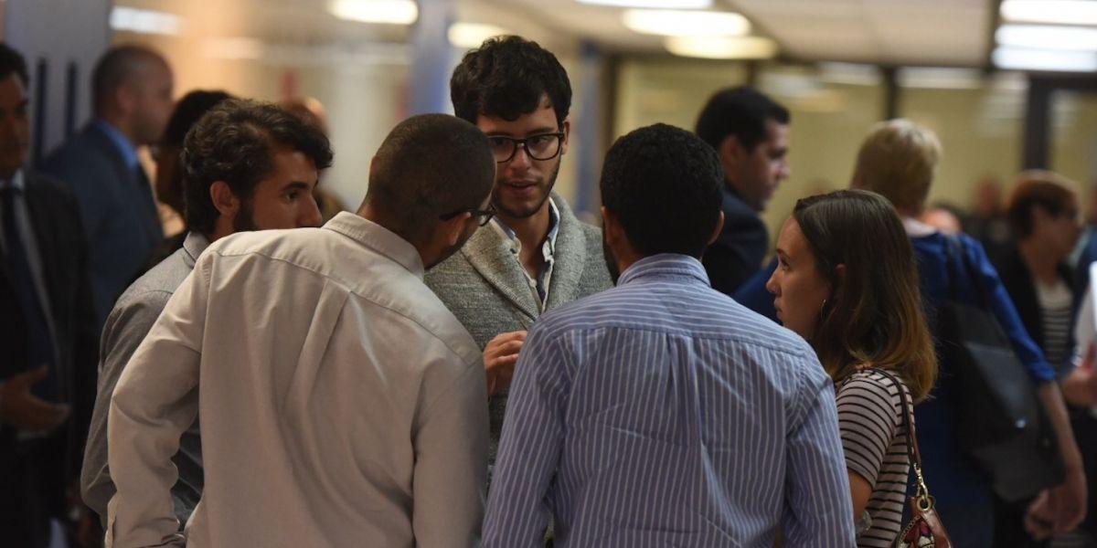 Causa para arresto contra estudiantes que irrumpieron en reunión Junta de Gobierno UPR