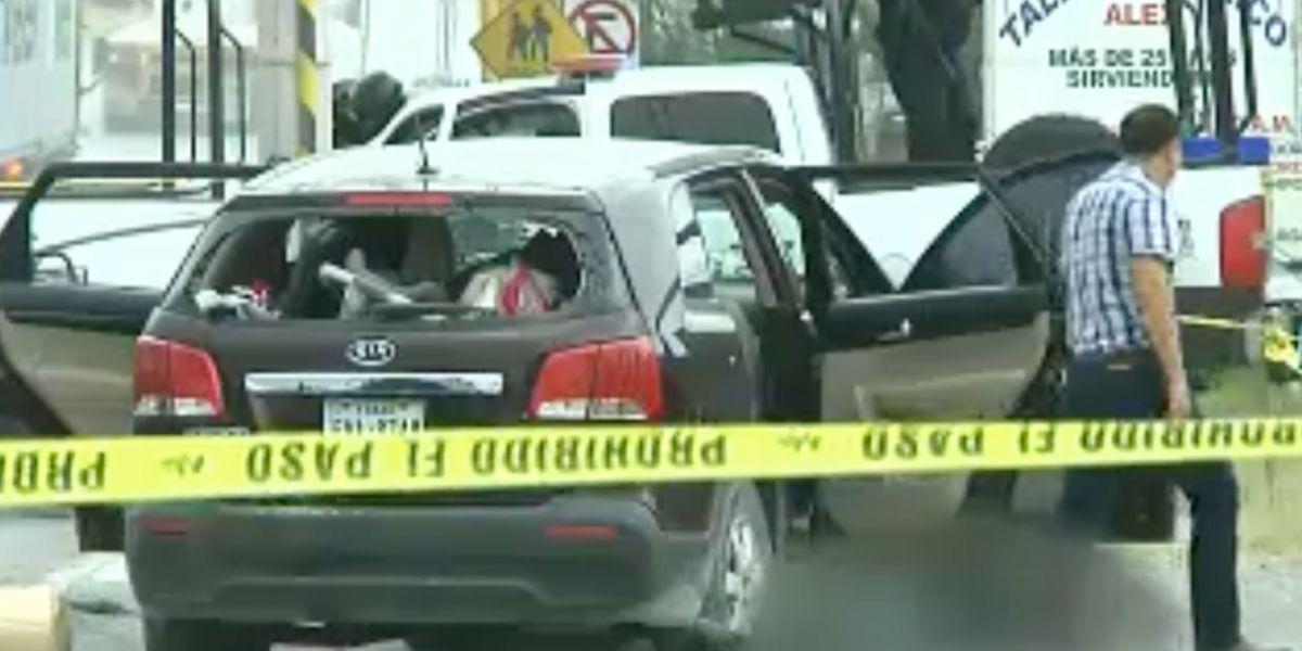 Enfrentamiento en Reynosa deja 5 muertos