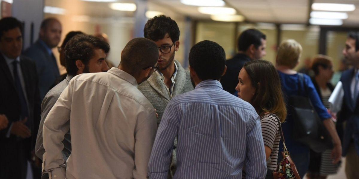Minuto a minuto: Radicación de cargos a 11 estudiantes de la UPR