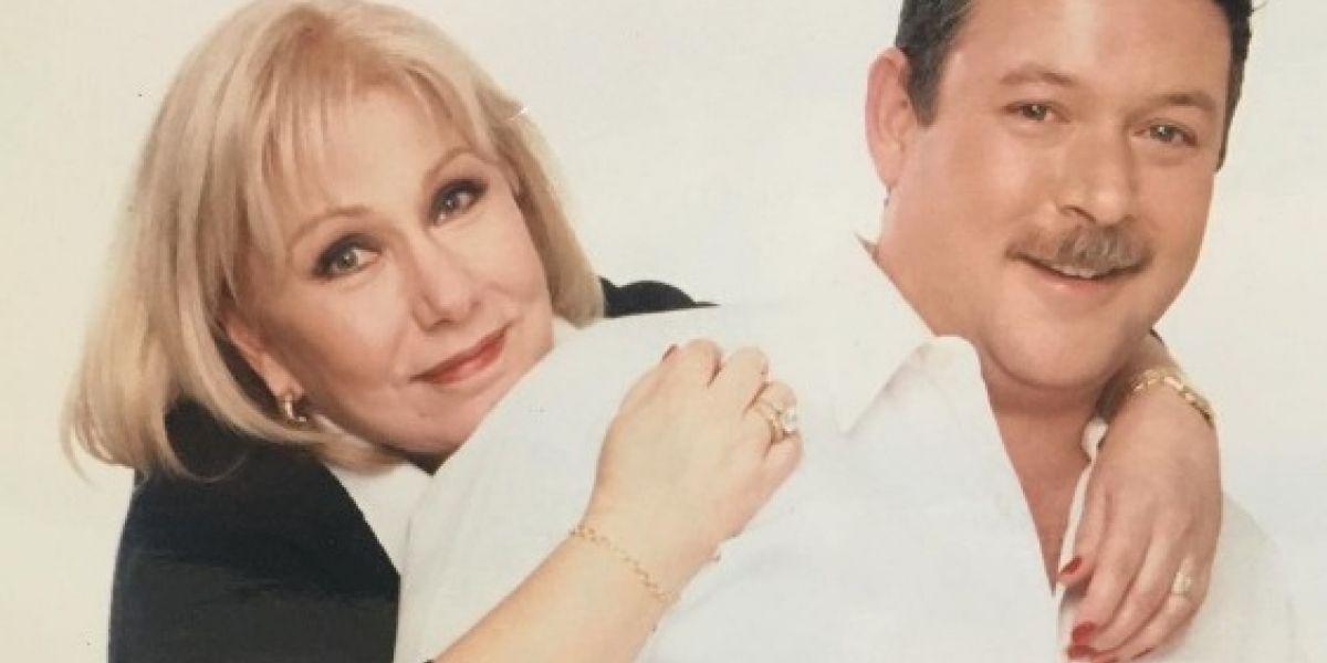 Muere hermano de Cristina Saralegui