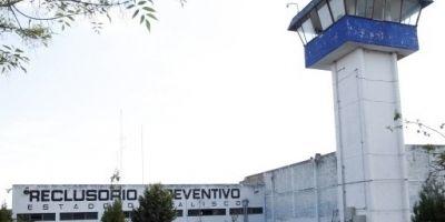 Organizan narcopachanga en penal de Puente Grande