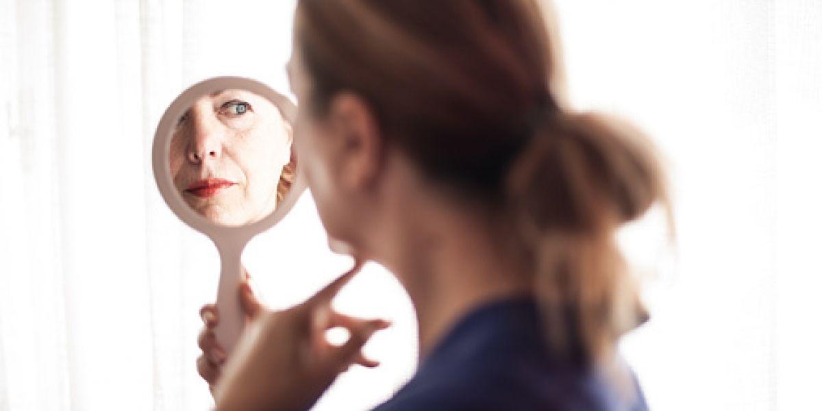 Mirándome en tu espejo