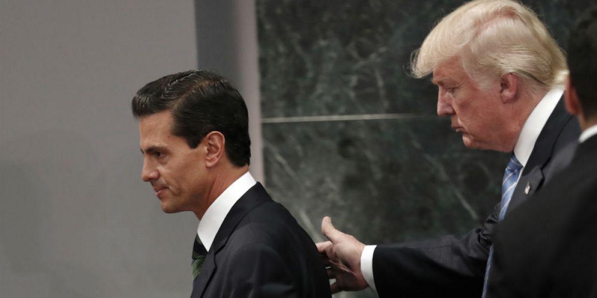 ¿Qué postura debe tomar México en la renegociación del TLCAN con Canadá y EU?