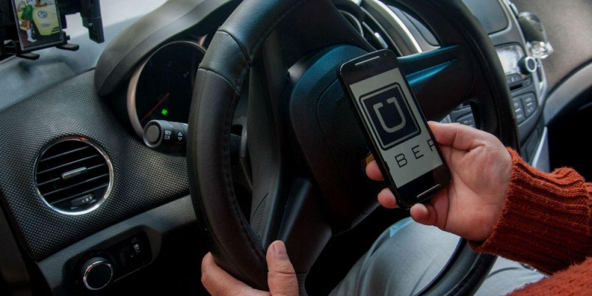 Uber prepara nuevas medidas de seguridad para reducir riesgos