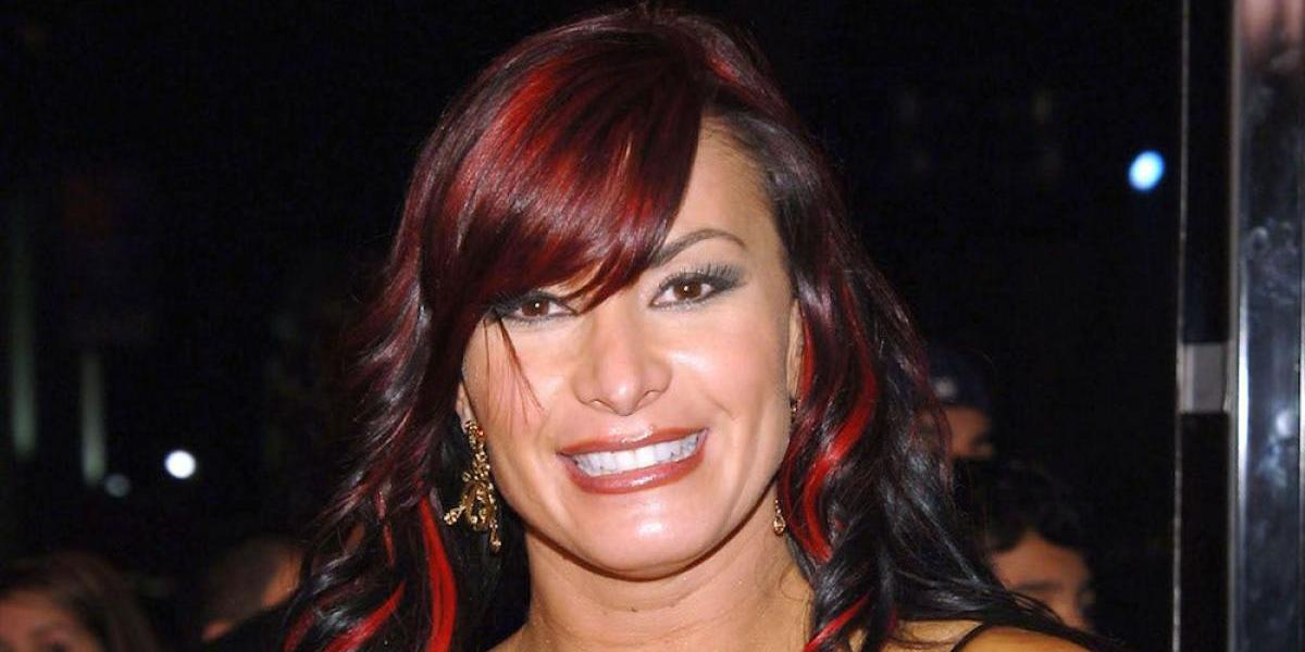 ¡Otra vez! Hackers vuelven a mostrar fotos íntimas de exDiva de WWE