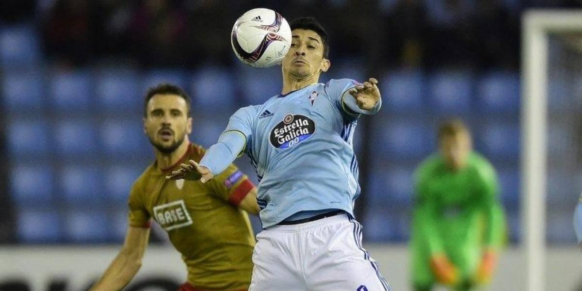 Celta con el Tucu Hernández buscará la gran hazaña en Old Trafford ante Manchester United